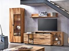 Reveno Asteiche Massiv Möbelprogramm