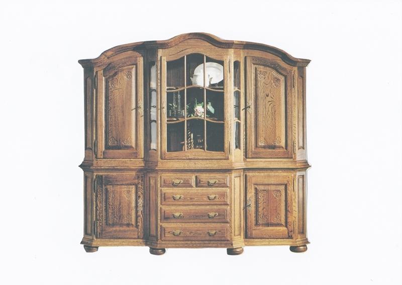 Eichenmöbel Rustikal Eichenscheune Bocholt