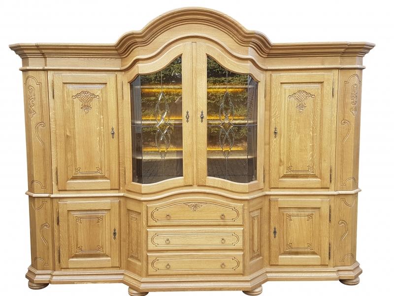eichenm bel rustikal eichenscheune bocholt. Black Bedroom Furniture Sets. Home Design Ideas