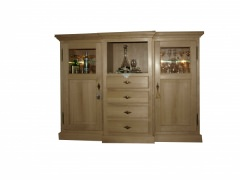 Sideboard eiche landhausstil