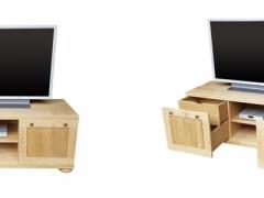 TV Lowboard Aruna L 160 H 60 T 55