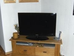 TV Schrank als Eckschrank
