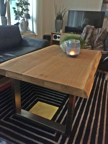 Eiche massiv Tische und Stühle  Eichenscheune Bocholt