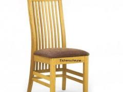 """Eiche Massiv Stuhl """" Bonn """""""