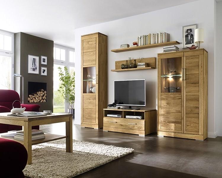 wohnwand rustikal gallery of produkt mca wohnwand cornwall ii sonoma eiche nachbildung with. Black Bedroom Furniture Sets. Home Design Ideas