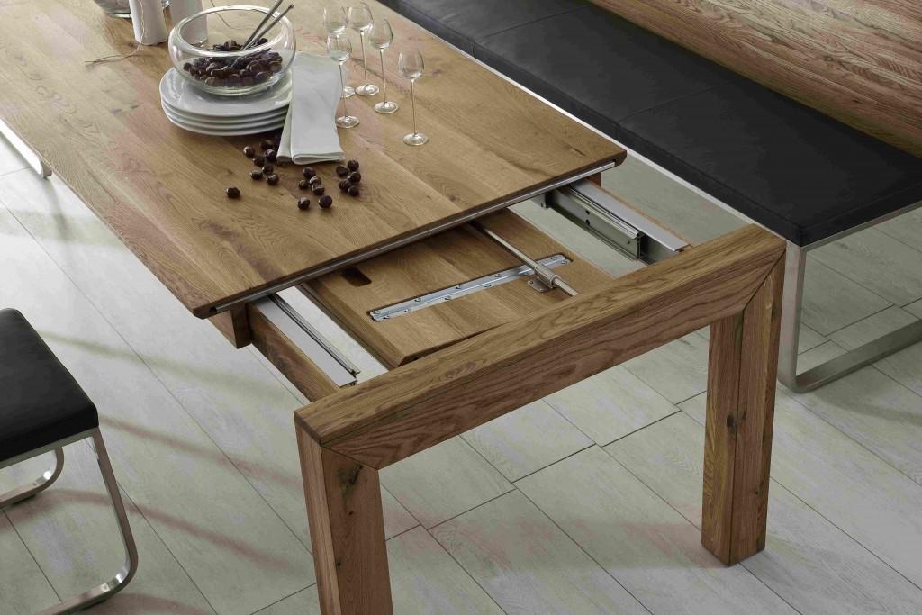 Eßtisch Holztisch nach Maß - Kopie