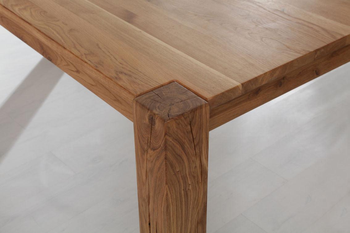 Holztisch nach Maß - Eichenscheune Bocholt