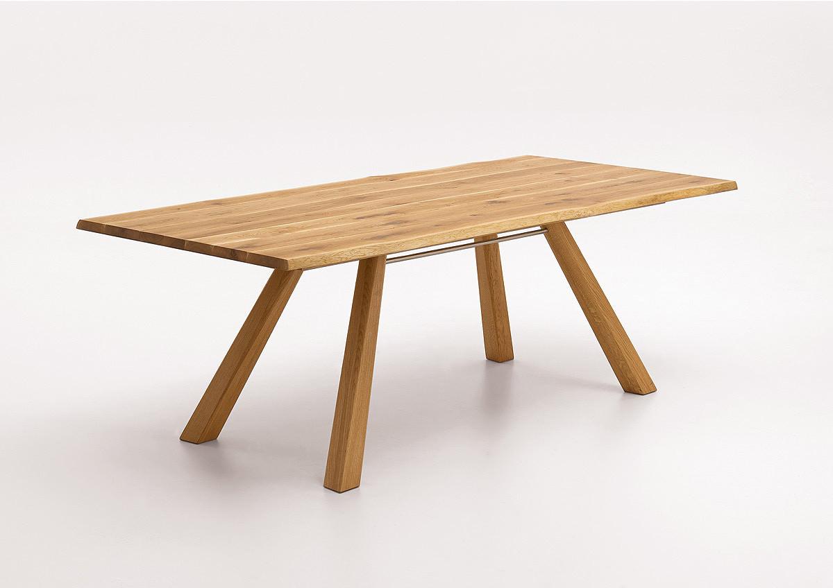 Zweigl Tischgruppenkollektion  Eichenscheune Bocholt ~ Esstisch Zweigl