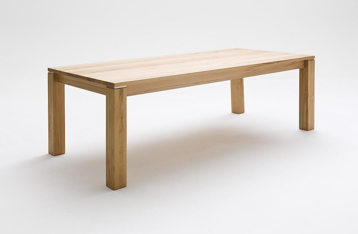 Holztisch nach Maß Eichenscheune Bocholt